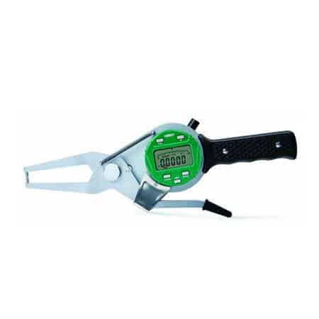 Compa điện tử đo ngoài Insize 2132-60 (40-60mm,0.01mm,L: 55mm)