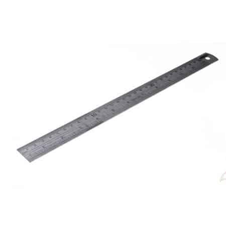 Thước lá thẳng INSIZE, 7110-300, 0-300mm