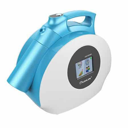 Máy phun sương khô khử trùng cầm tay FHP3-FHP3 Smart Portable Dry Fogger