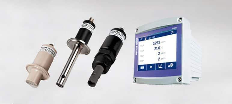 Máy đo độ dẫn điện 2