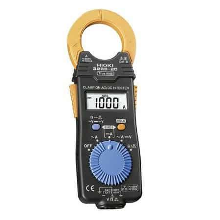 Ampe kìm AC Hioki 3288-20