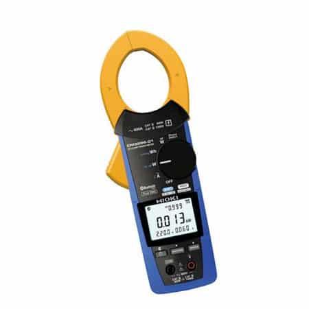 Ampe kìm AC đo công suất Hioki CM3286-01