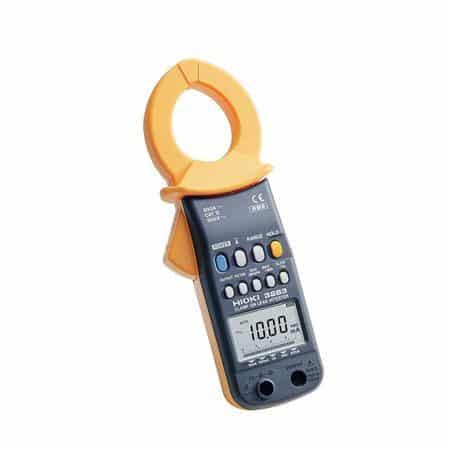 Ampe kìm đo dòng rò Hioki 3283
