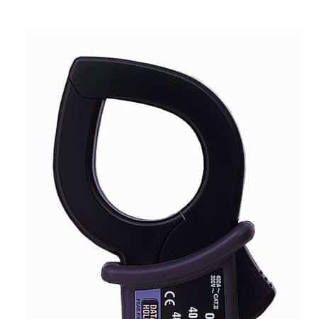 Ampe kìm đo dòng rò Kyoritsu 2433 (1)