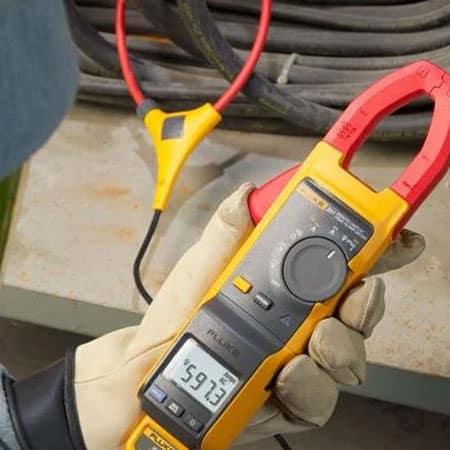 Ampe kìm Fluke 381 (True RMS, 1000A, iFlex, Wireless, AC/DC) (1) (3)