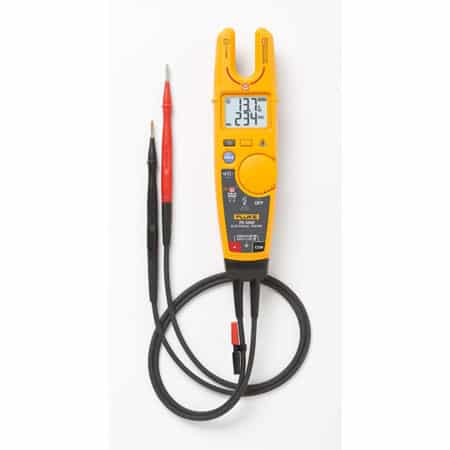 Ampe kìm hiển thị số điện tử AC Fluke T6-1000