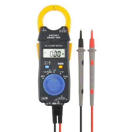 Ampe kìm Hioki 3280-10F