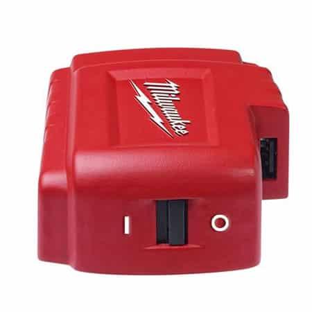 Bộ chuyển đổi nguồn USB Milwaukee M18 PS HJ2 (1)