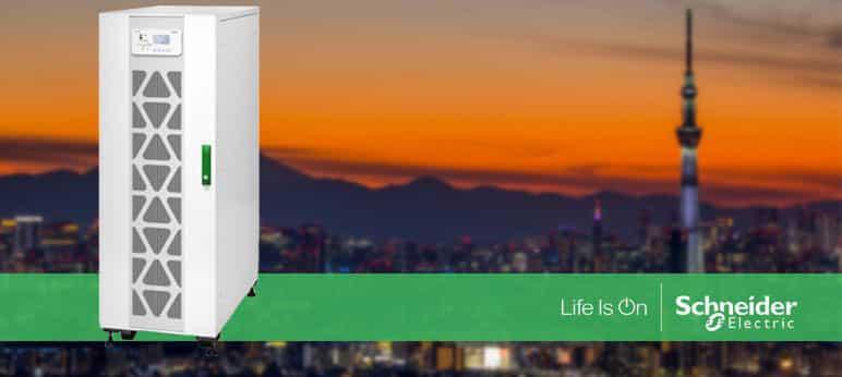 Bộ lưu điện Schneider Easy UPS 3S E3SUPS30K3IB1 (8)