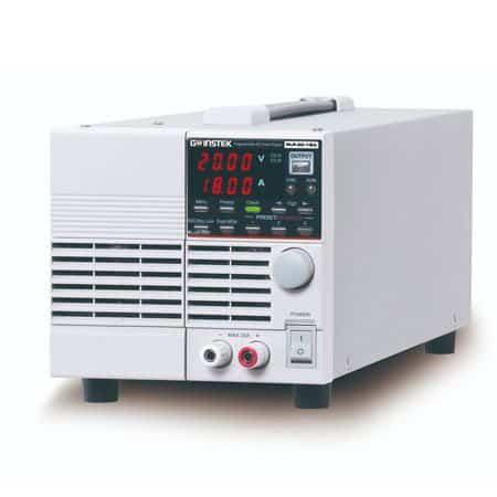 Bộ nguồn DC độ nhiễu thấp GW INSTEK PLR 36-20 (1)