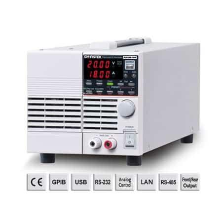 Bộ nguồn DC độ nhiễu thấp PLR 36-20