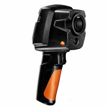 Camera nhiệt Testo 871 (0560 8711, 650 °C, 240x180pixels) (01)