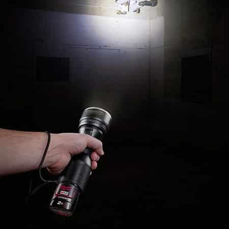 Đèn pin Milwaukee 5