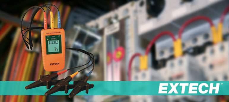 Đồng hồ chỉ thị pha Extech 480400 (6)