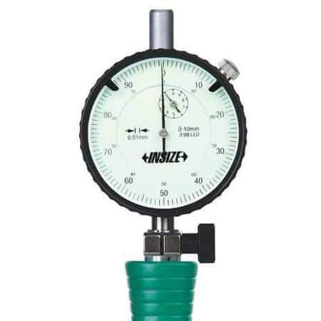 Đồng hồ đo lỗ INSIZE, 2322-100A, 50-100mm/ 0.01mm ...