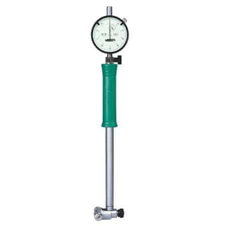 Đồng hồ đo lỗ INSIZE, 2322-100A, 50-100mm/ 0.01mm