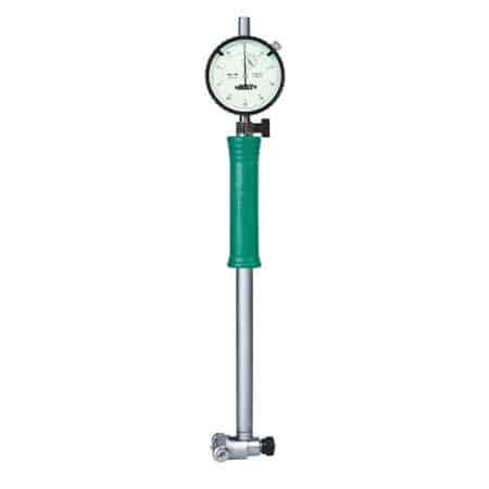 Đồng hồ đo lỗ INSIZE, 2322-250A, 160-250mm/ 0.01mm...