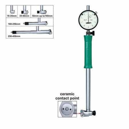 Đồng hồ đo lỗ INSIZE 2322-35A (01)