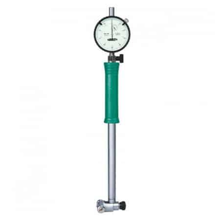 Đồng hồ đo lỗ INSIZE, 2322-60A, 35-60mm/ 0.01mm...
