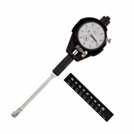 Đồng hồ đo lỗ nhỏ Mitutoyo 511-204 (03)