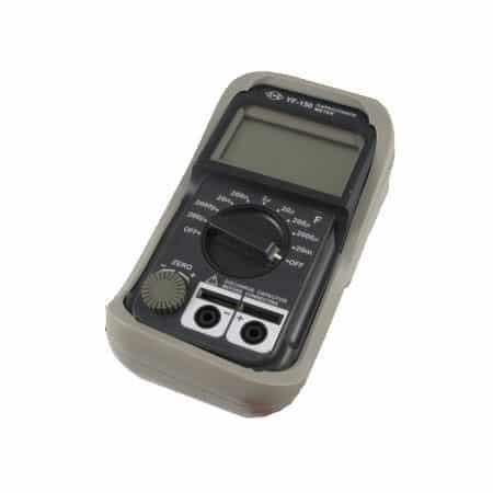 Đồng hồ đo tụ điện Tenmars YF-150 (2)