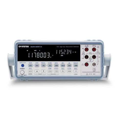 Đồng hồ vạn năng đo lường kép GDM-8261A
