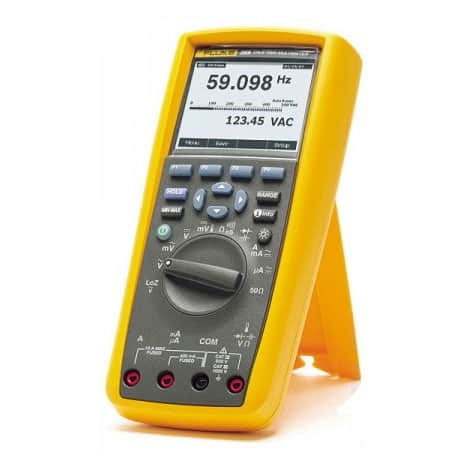 Đồng hồ vạn năng Fluke 289/FVF Kit