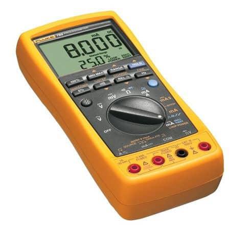 Đồng hồ vạn năng Fluke 789 (2)