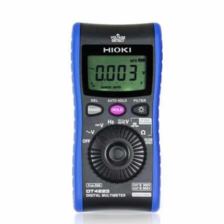 Đồng hồ vạn năng Hioki DT4223 (1)