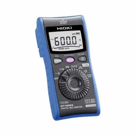 Đồng hồ vạn năng Hioki DT4223