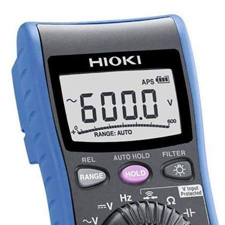 Đồng hồ vạn năng Hioki DT4224 (1)