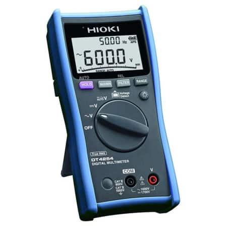Đồng hồ vạn năng Hioki DT4254