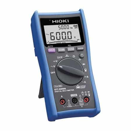Đồng hồ vạn năng Hioki DT4256