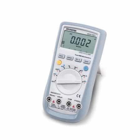 Đồng hồ vạn năng kỹ thuật số cầm tay GW INSTEK GDM-350B (1)