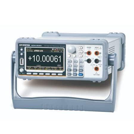 Đồng hồ vạn năng kỹ thuật số GW Instek GDM-9060