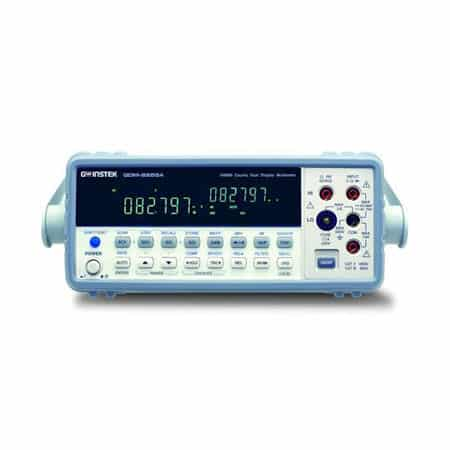 Đồng hồ vạn năng kỹ thuật số hiển thị kép GW Instek GDM-8255A