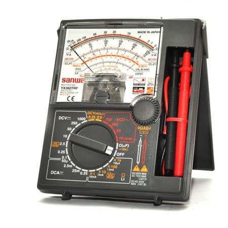 Đồng hồ vạn năng Sanwa YX 360 TRF