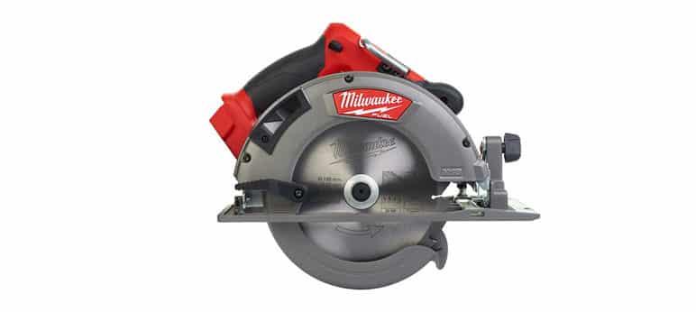 Máy cưa đĩa Milwaukee M18 CCS66-0