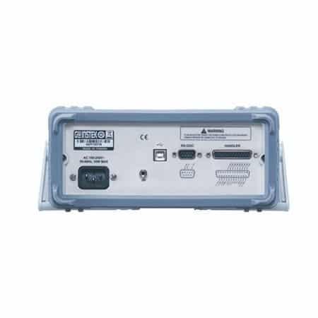 LCR Meter chính xác GW Instek LCR-6100 (4)