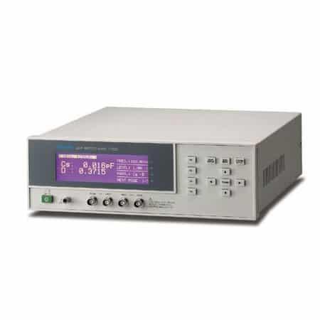 LCR Meter Chroma 11022