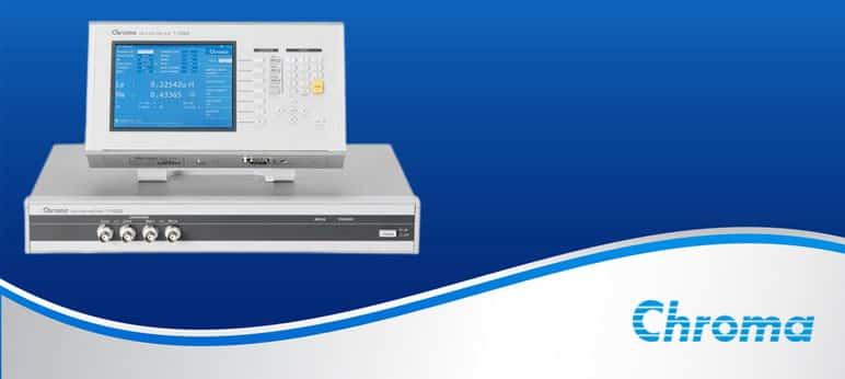 LCR Meter Chroma 11050 (8)
