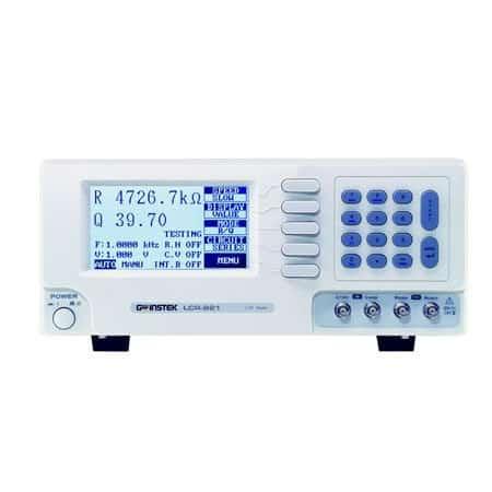 LCR Meter GW Instek LCR-821