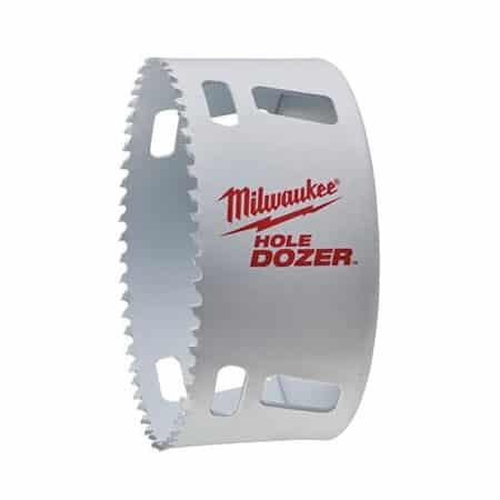 Lưỡi khoét lỗ Milwaukee 105mm