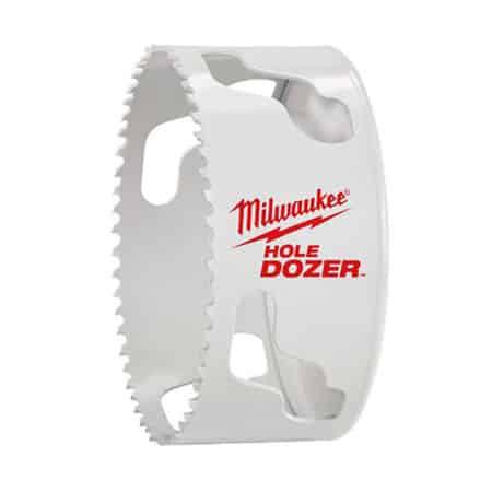 Lưỡi khoét lỗ Milwaukee 108mm