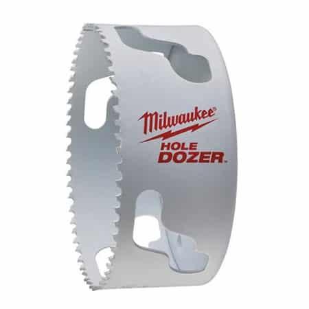 Lưỡi khoét lỗ Milwaukee 111mm