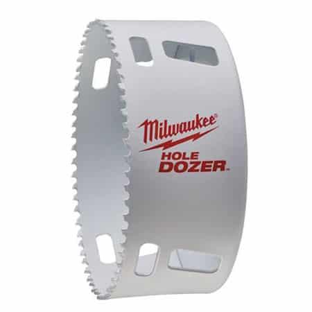 Lưỡi khoét lỗ Milwaukee 114mm