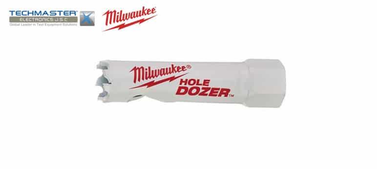 Lưỡi khoét lỗ Milwaukee 14mm (3)
