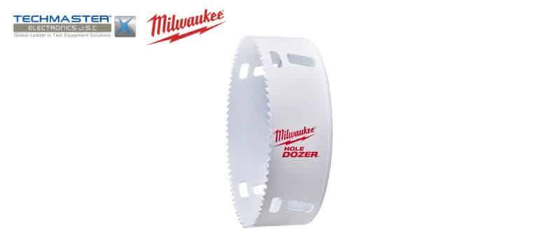 Lưỡi khoét lỗ Milwaukee 152mm (7)