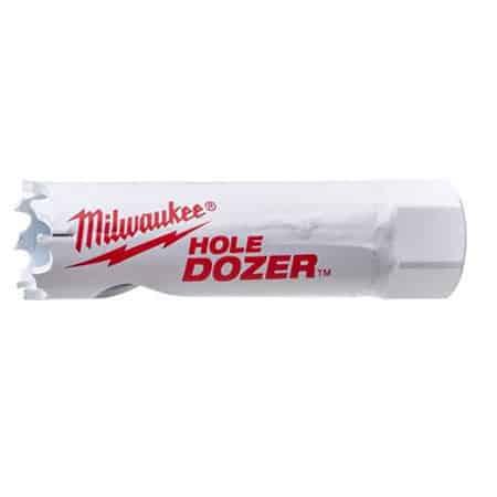Lưỡi khoét lỗ Milwaukee 16mm