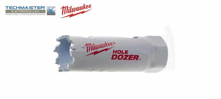 Lưỡi khoét lỗ Milwaukee 19mm (2)